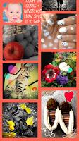 Screenshot of PIQNICK-Great photo editor app