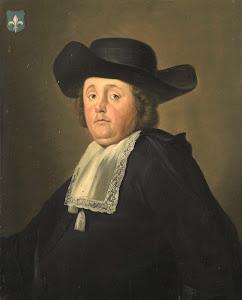 RIJKS: anoniem: painting 1675
