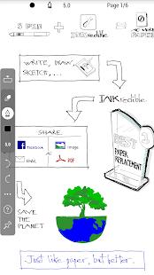 App INKredible - Handwriting Note APK for Windows Phone
