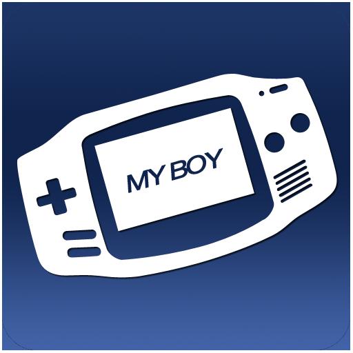 My Boy! - GBA Emulator LOGO-APP點子