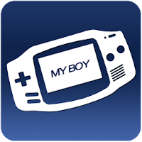 My Boy! - GBA Emulator For PC (Windows And Mac)