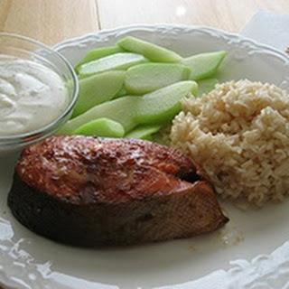 Baked Salmon Dip Recipes