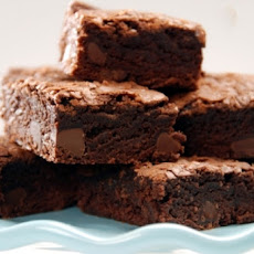 Fudge Chunk Brownies