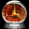 Christmas Clock Countdown