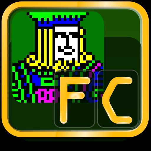 纸牌のフリーセルソリティアHD LOGO-記事Game
