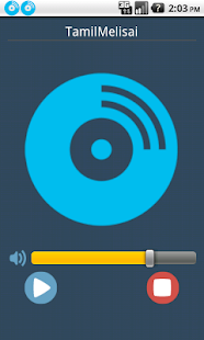 Tamil Melisai Radio - screenshot