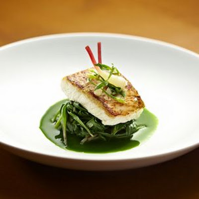 Poached Halibut Fillet In Recipes