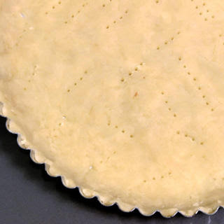 Easy Tart Dough