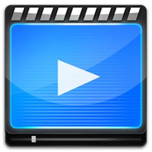 Cover art MP4 Video Player (no ads)