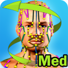 Easy Acupuncture 3D-MED icon
