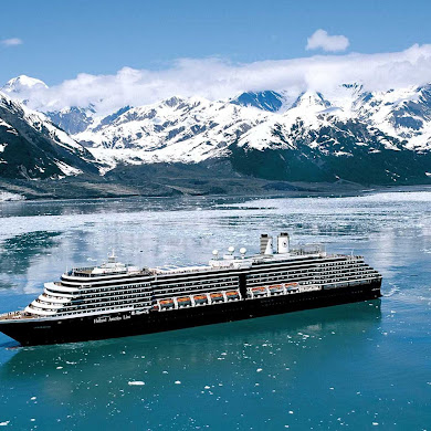 Holland America Line Oosterdam Cruise Ship Cruiseable - Ms oosterdam