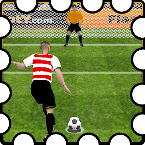 PenaltyShooters Football Games