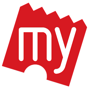 BookMyShow–Movie Tickets,Plays - Average rating 4.190