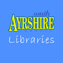 South Ayrshire Libraries icon