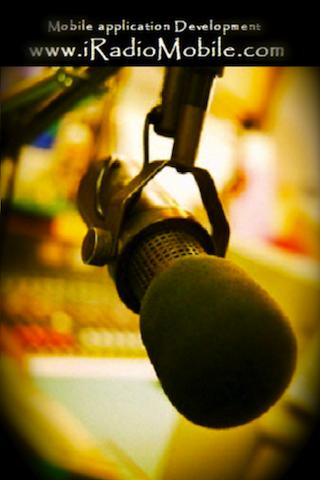 iRadioMobile