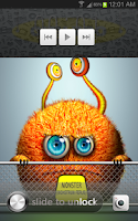 Screenshot of Angry Toy Go Locker