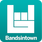 App Bandsintown Concerts version 2015 APK