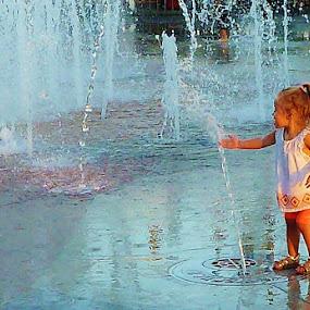 So Much Fun! by Samantha Linn - Babies & Children Children Candids