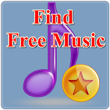 How to find free music