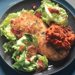 Spanish Chicken Cutlet Recipes