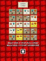Screenshot of Kungfu Brain - Brain Training