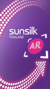 Sunsilk Thailand AR - screenshot