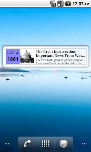 1861 Dec Am Civil War Gazette