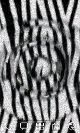 RLW Theme - Zeba Stripes