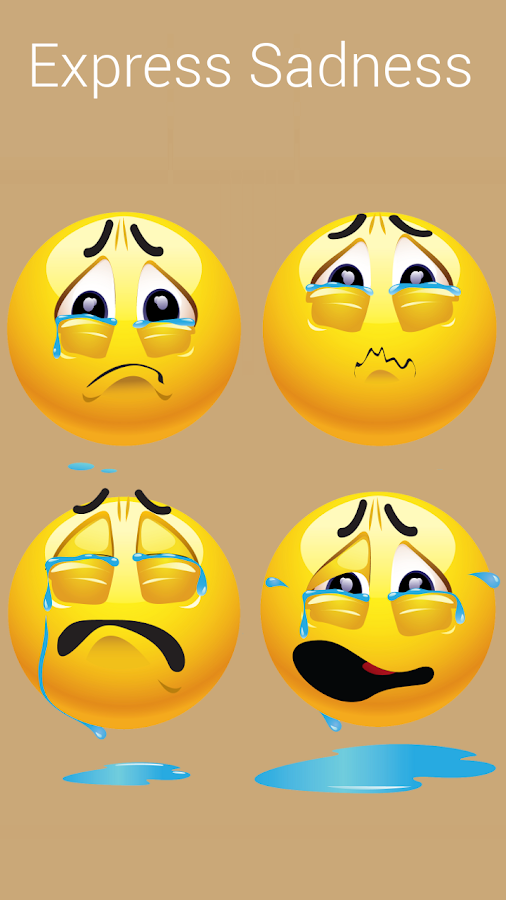 Emoji World ™ Expressions Screenshot 1