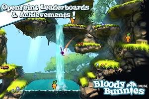 Screenshot of Bloody Bunnies