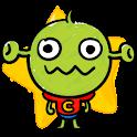 [B]TypingCONy for Korean Lang. icon