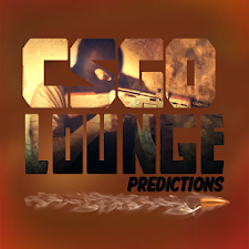 CS:GO Lounge Predictions