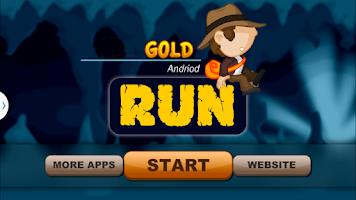 Screenshot of Gold Run