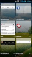 Screenshot of KitKat Launcher Free