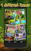 Screenshot of Honey Quest