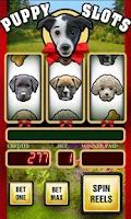 Screenshot of Puppy Slots