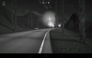 Screenshot of Slender Man Official