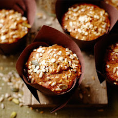 Get Up And Go Breakfast Muffins