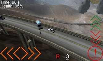 Screenshot of Duty Driver LITE