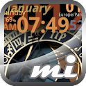 World Clock Live Mi icon