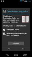 Screenshot of SMARTACTIONS™
