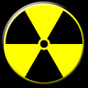 Radiation Safety icon