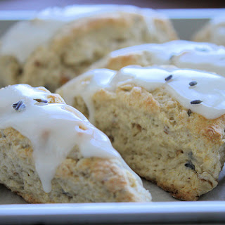 Walnut Scones Recipes