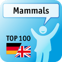 100 Mammals Keywords icon