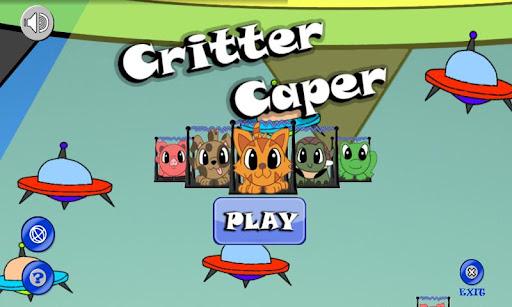 Critter Caper