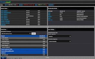 Screenshot of Angel Swift for Tablets