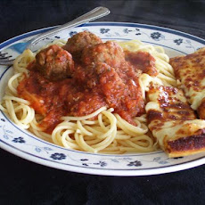 Full of Flavor Oven Meatballs