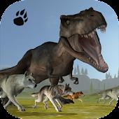 Download Full Dinosaur Chase Simulator 2 1.0 APK
