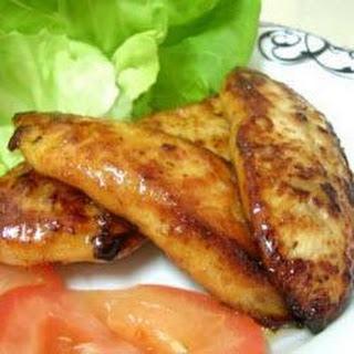 Chicken Honey Worcestershire Sauce Recipes