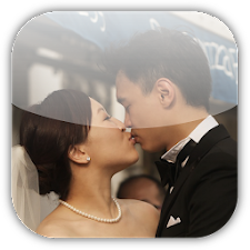 Angie & Jason's Wedding App